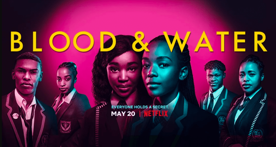 Netflix's Blood and Water