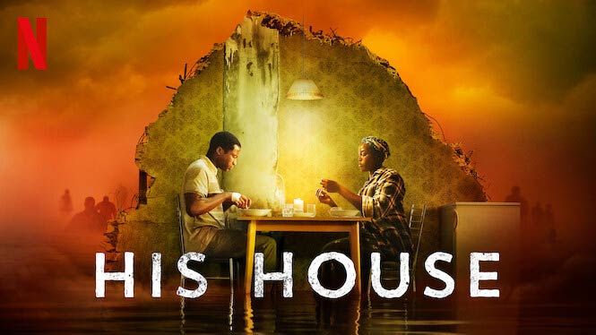His House film review