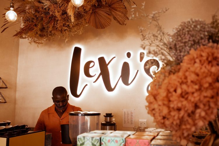 Lexi's Eatery Seapoint